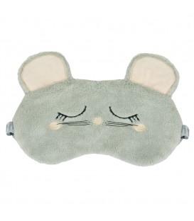 Oční spací maska - Myš
