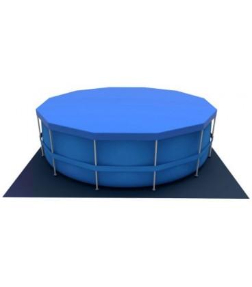 Nadzemní bazén 305x76 sada