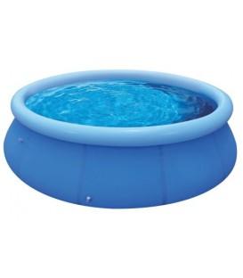 Samonosný nafukovací bazén 344x63 sada