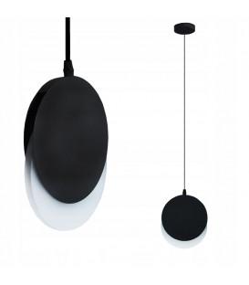 Závěsná lampa LED S 18cm
