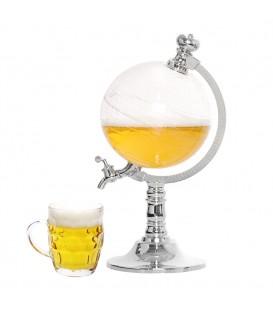 Dávkovač alkoholu distributor zeměkoule