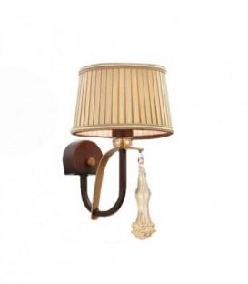 Nástěnné svítidlo, lampa do obývacího pokoje JLWL20140378