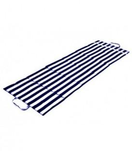 Skládací rohož kempování nebo pláž matrace matná plážová deka