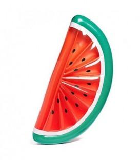 NAFUKOVACÍ MATRACE na plavání meloun velký kruh 190 cm