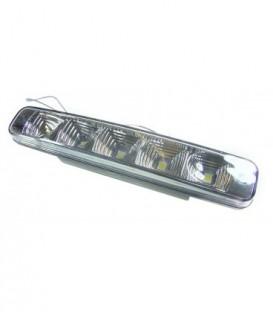 SILNÁ světla pro DENNÍ SVÍCENÍ denní LED DRL HP