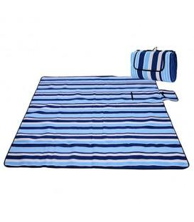 Pikniková plážová deka s izolací 200x150 - vzor 1