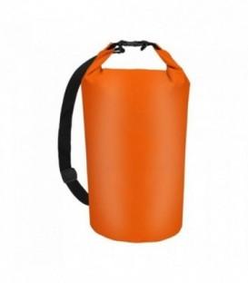 VODOTĚSNÝ VAK 50L oranžový