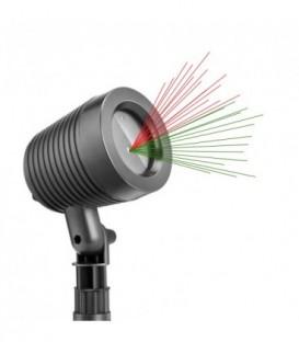 Laserový projektor zahradní slavnostní sprcha SF-1826