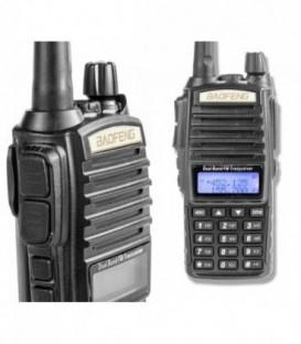 Vysílačka Baofeng UV-82 Duobander VHF UHF PMR