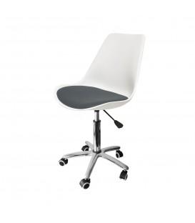 OTÁČECÍ KANCELŘSKÁ ŽIDLE kancelářská židle MODERN C-487