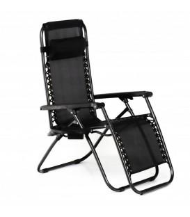 ZÁHRADNÍ SKLADACÍ ŽIDLE pevná plážová židle