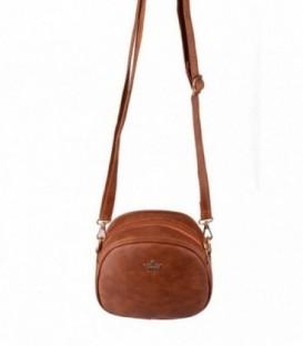 Dámská kabelka hnědý WS1014