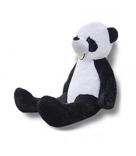 velká, Plyšový Medvěd PANDA 100cm