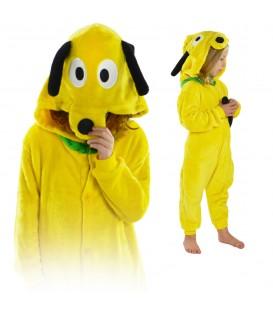 Kigurumi Onesie pyžamo pro děti pes pluto
