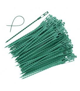 Zahradní klipy pro rostliny Čelenky klipy 23cm x 30 ks