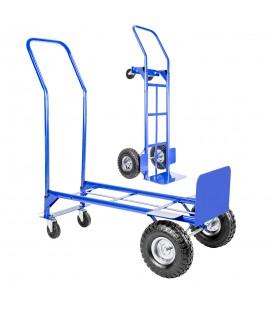 Univerzální přepravní vozík s nosností do 250 kg